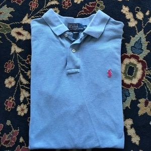 Polo Men's Solid